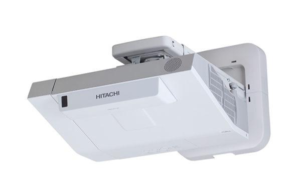 Projektor ultrakrótkoogniskowy HITACHI CP-AX3505 (uchwyt w zestawie)