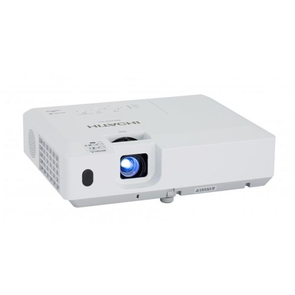 Projektor standardowy HITACHI CP-WX30LWN