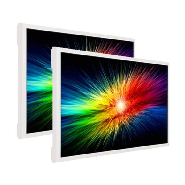 "2 x monitor interaktywny 65"" HITACHI UHD6510 + oprogramowanie SMART Notebook"