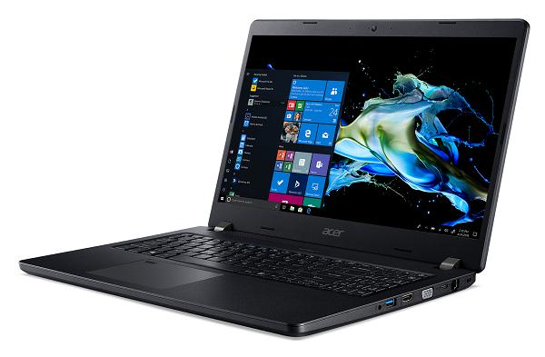 Komputer przenośny Acer TM-P215-52