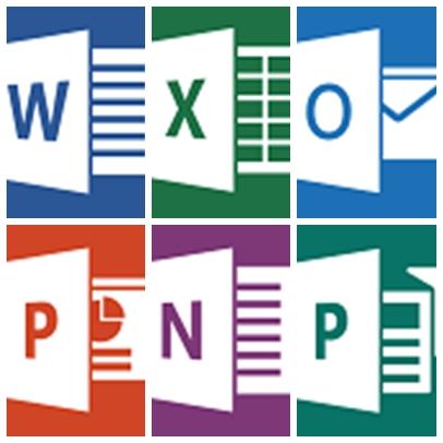 Oprogramowanie Microsoft Office w wersji 2019 Standard