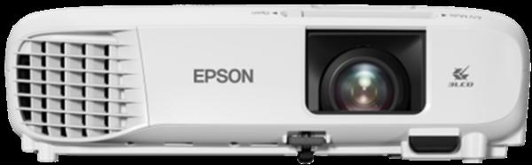 Projektor przenośny Epson EB-W49